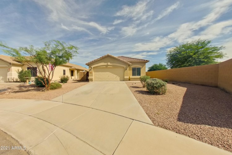 394 W ANGUS Road, San Tan Valley, AZ 85143