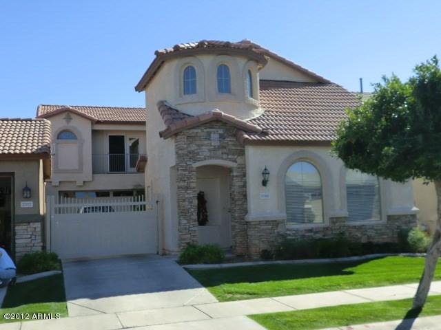 5349 E HARMONY Avenue, Mesa, AZ 85206