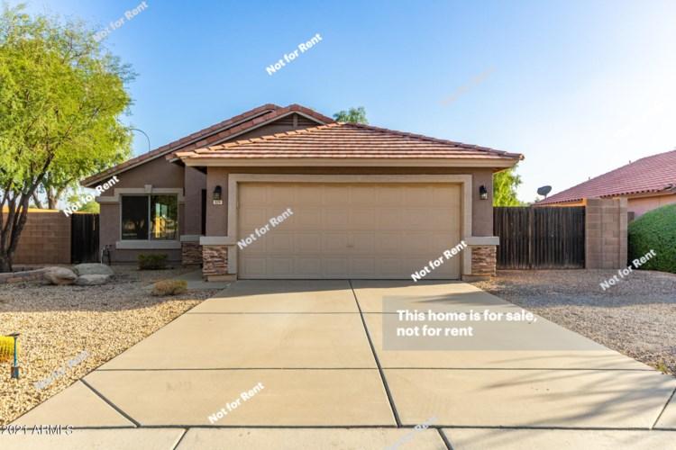 819 W 10TH Avenue, Apache Junction, AZ 85120