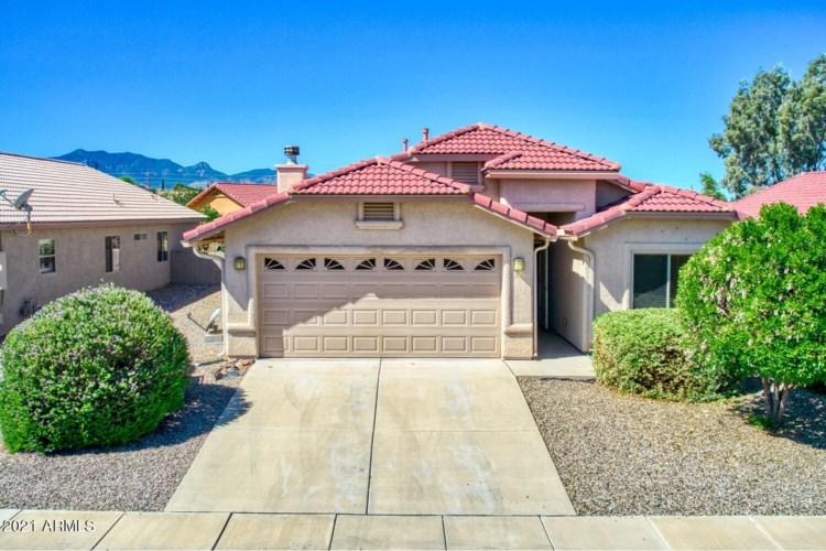 1142 SAN JACINTO Drive, Sierra Vista, AZ 85635