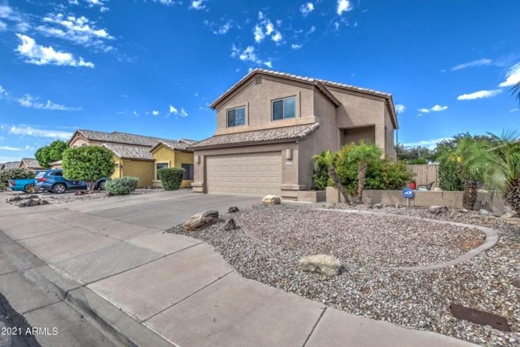 10210 E CALYPSO Avenue, Mesa, AZ 85208