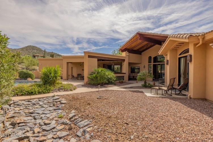 5830 E RESTIN Road, Cave Creek, AZ 85331