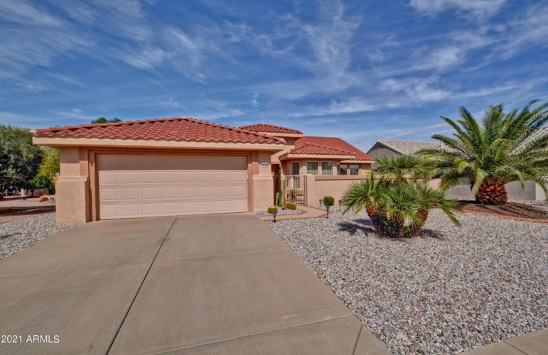 15130 W GANADO Drive, Sun City West, AZ 85375
