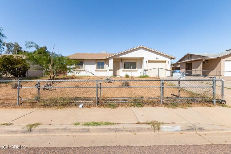 3220 W Grovers Avenue, Phoenix, AZ 85053