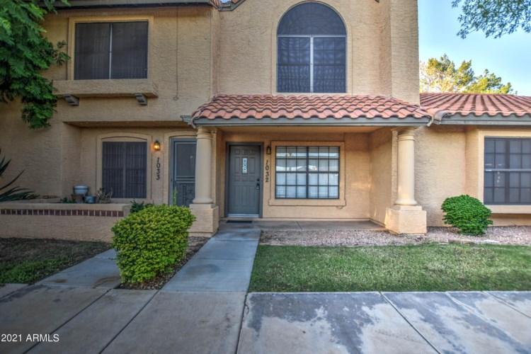 5704 E AIRE LIBRE Avenue Unit 1032, Scottsdale, AZ 85254
