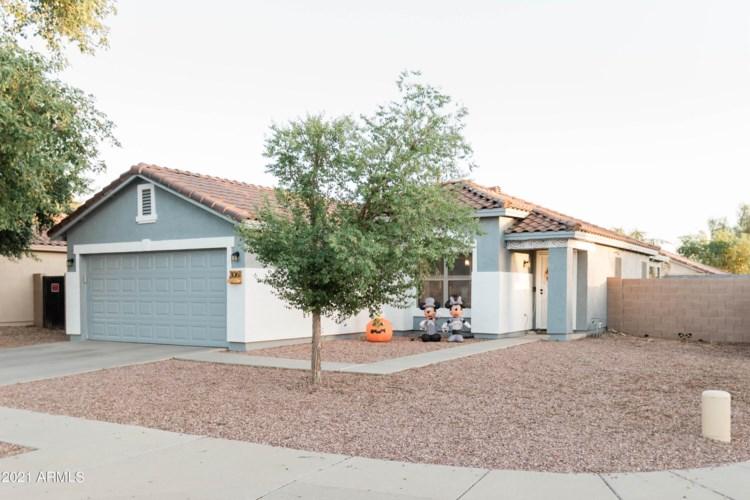 3061 W CASINO Avenue, Phoenix, AZ 85083