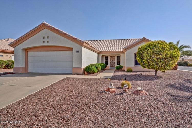 22809 N ADKISON Drive, Sun City West, AZ 85375