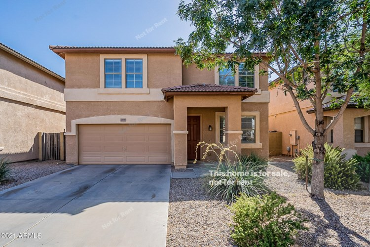 45737 W TUCKER Road, Maricopa, AZ 85139