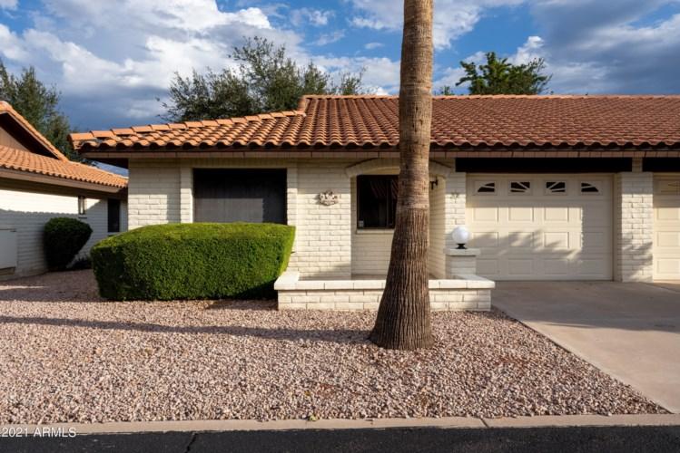 2310 S FARNSWORTH Drive Unit 2, Mesa, AZ 85209