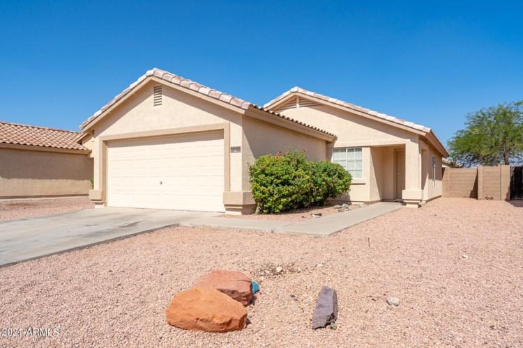 12622 W CHERRY HILLS Drive, El Mirage, AZ 85335