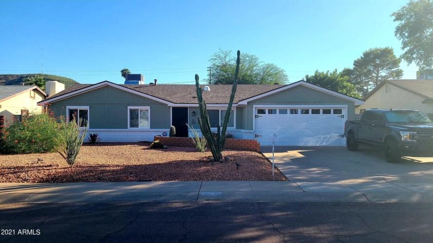 1925 W VOLTAIRE Avenue, Phoenix, AZ 85029
