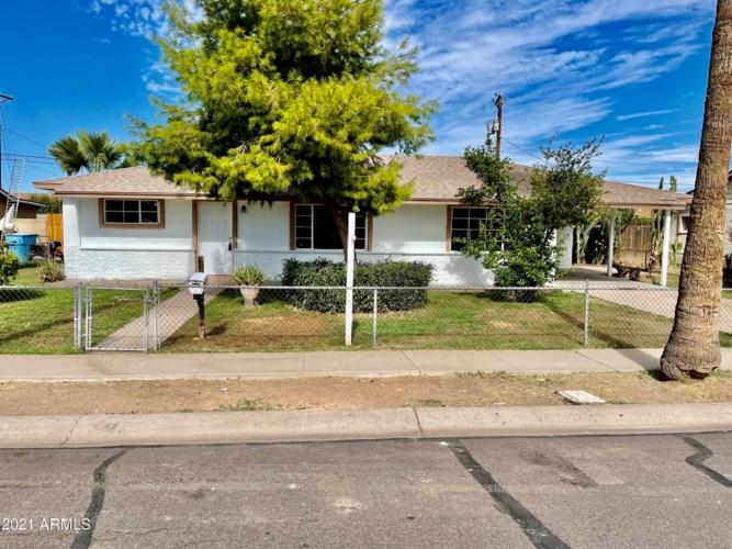 3944 W CAMBRIDGE Avenue, Phoenix, AZ 85009