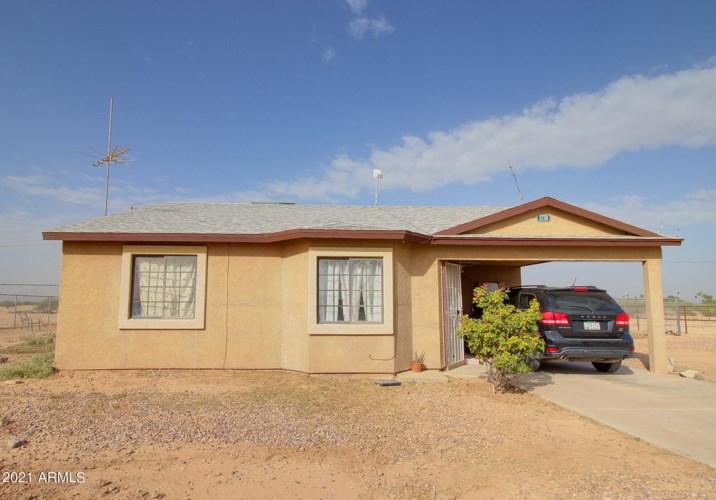 3730 N ESTRELLA Road, Eloy, AZ 85131
