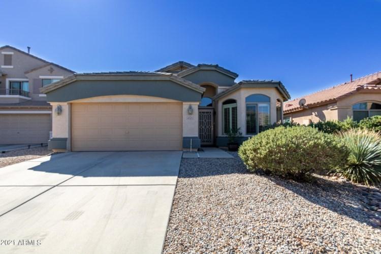 41325 W WALKER Way, Maricopa, AZ 85138