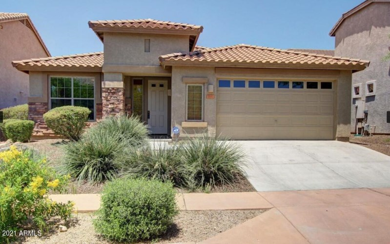 3042 W VIA DE PEDRO MIGUEL --, Phoenix, AZ 85086