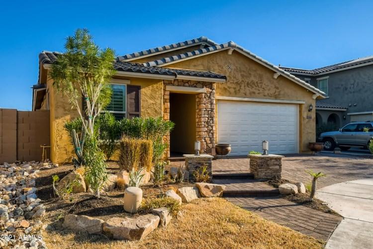 10464 W ROSEWOOD Lane, Peoria, AZ 85383