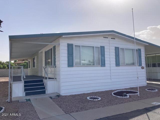 4065 E University Dr. Drive Unit 393, Mesa, AZ 85205