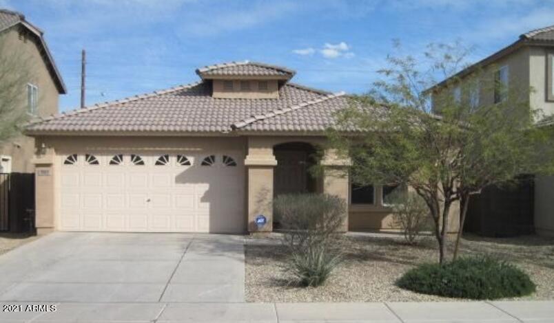 2911 S 91st Drive, Tolleson, AZ 85353