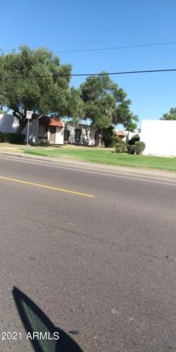 4663 W KRALL Street, Glendale, AZ 85301
