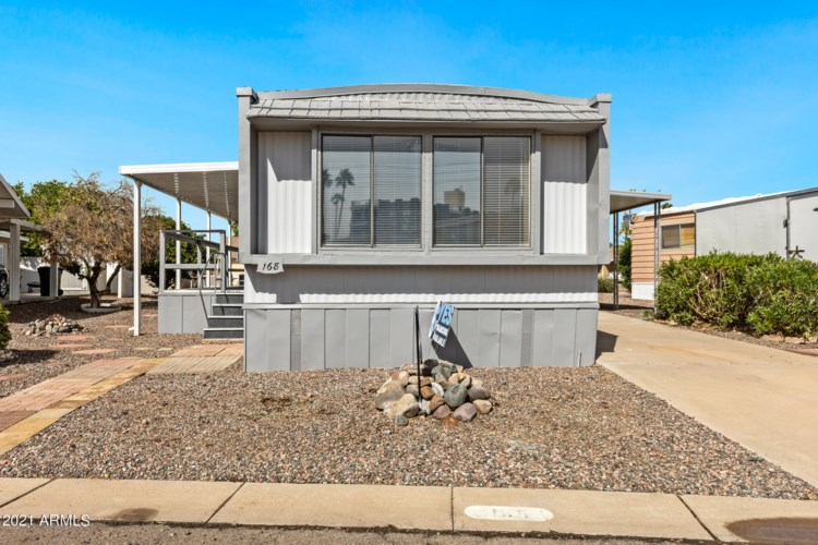 201 S Greenfield Road Unit 168, Mesa, AZ 85206