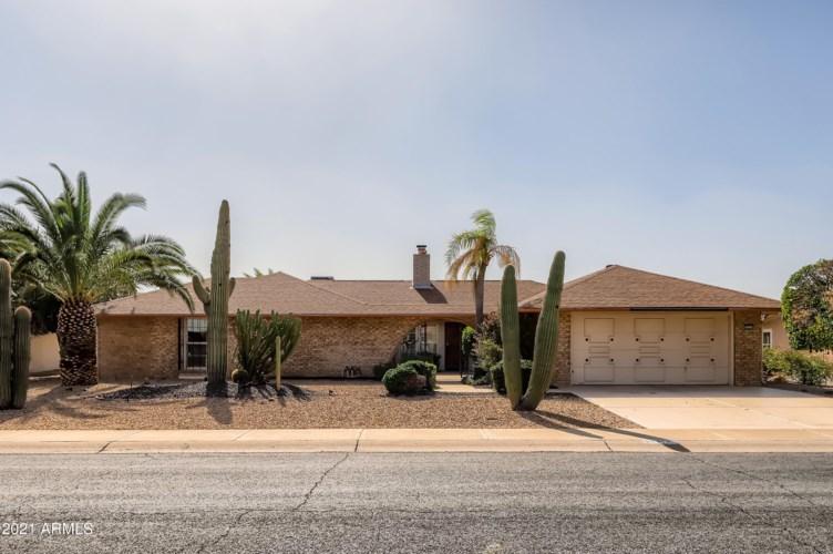 12311 W JADESTONE Drive, Sun City West, AZ 85375