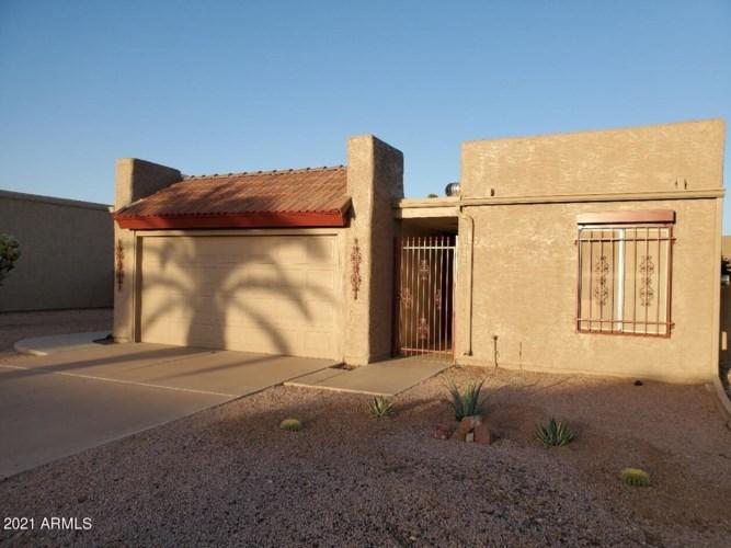 26429 S SNEAD Drive, Sun Lakes, AZ 85248
