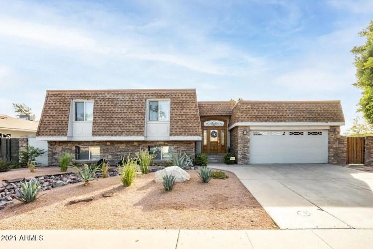 8101 E MONTEBELLO Avenue, Scottsdale, AZ 85250