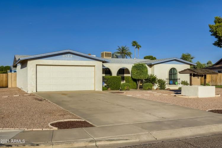 8514 N 40TH Drive, Phoenix, AZ 85051