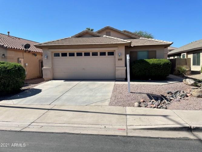 17490 N GATUN Avenue, Maricopa, AZ 85139