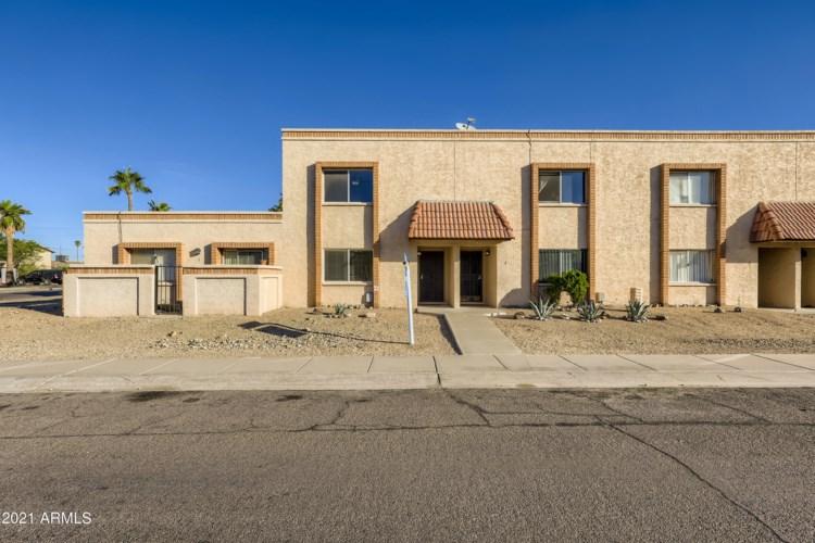 10411 N 11TH Avenue Unit 2, Phoenix, AZ 85021