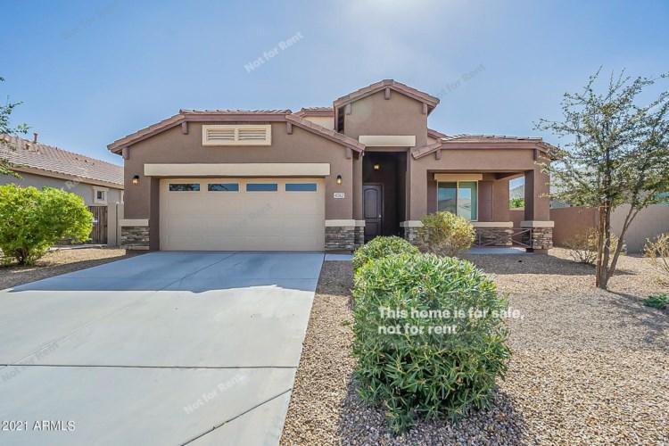 41363 W GANLEY Way, Maricopa, AZ 85138