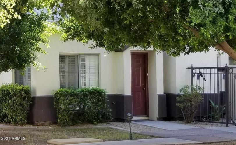 100 E FILLMORE Street Unit 106, Phoenix, AZ 85004