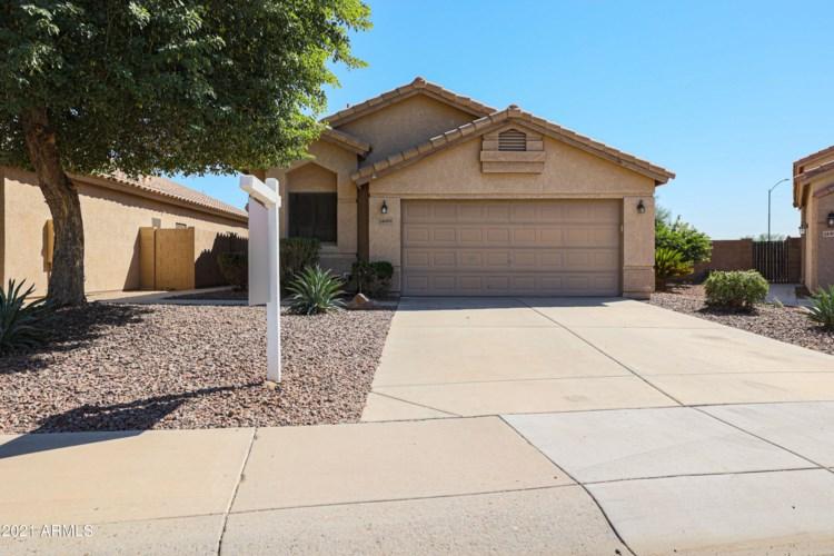 14459 N 87TH Avenue, Peoria, AZ 85381