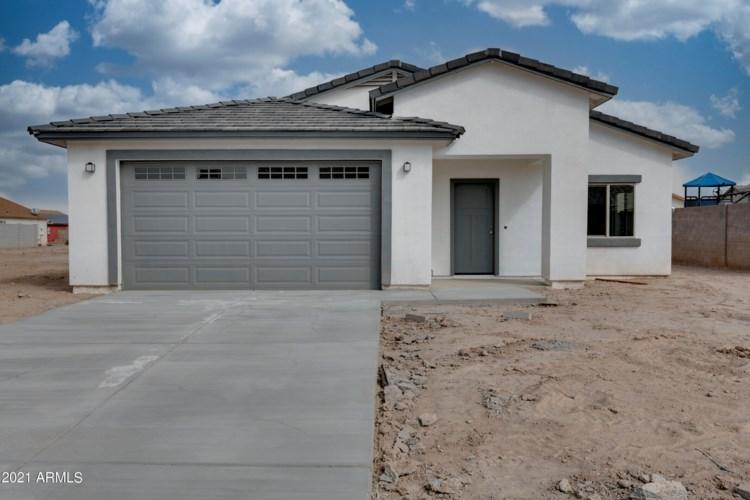 8662 W CONCORDIA Drive, Arizona City, AZ 85123