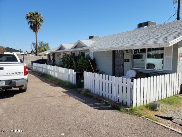 6736 N 25TH Drive, Phoenix, AZ 85017
