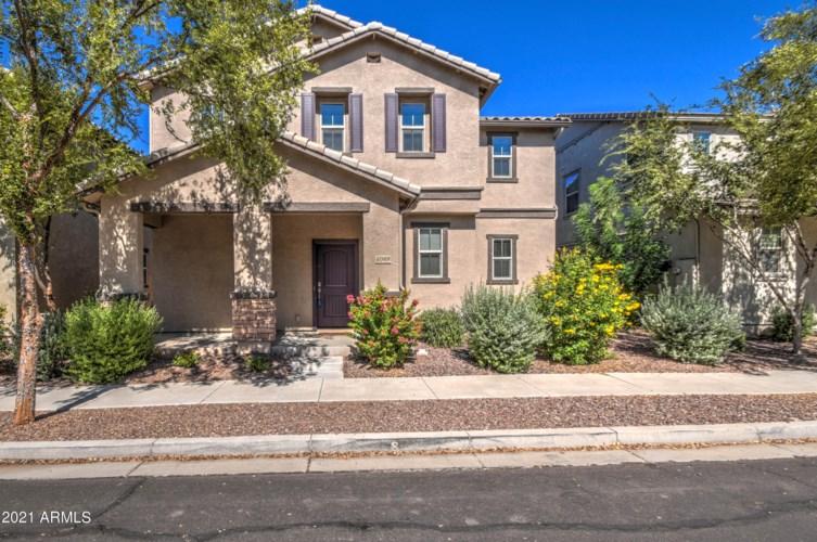 4068 E DEVON Drive, Gilbert, AZ 85296