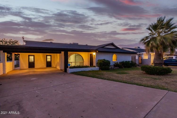 152 S GLENMAR Road, Mesa, AZ 85208