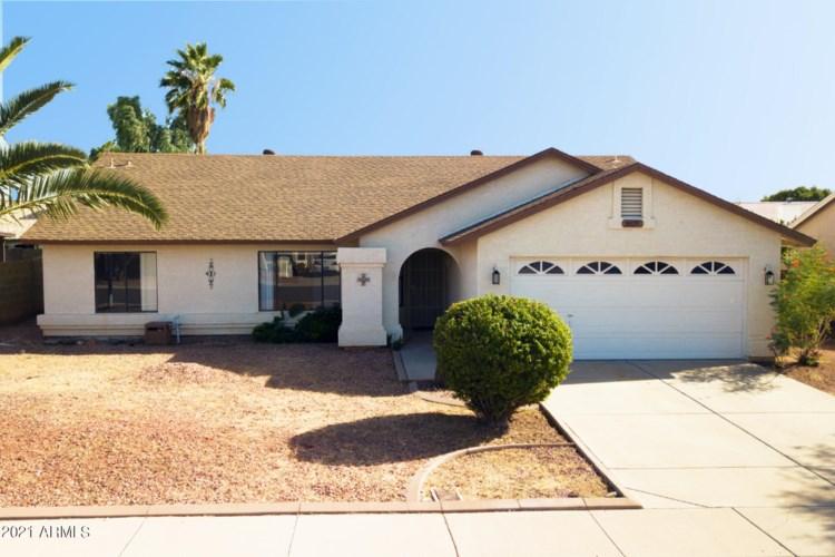 8823 W PECK Drive, Glendale, AZ 85305