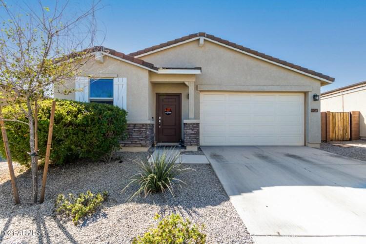23873 W WATKINS Street, Buckeye, AZ 85326