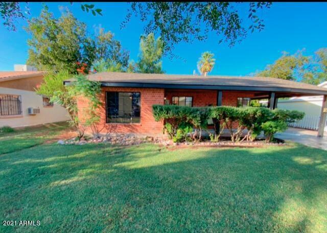 3108 E CYPRESS Street, Phoenix, AZ 85008