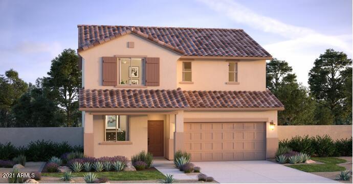 4132 S 105th Drive, Tolleson, AZ 85353