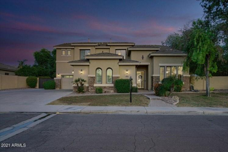 4779 S FRESNO Street, Chandler, AZ 85249