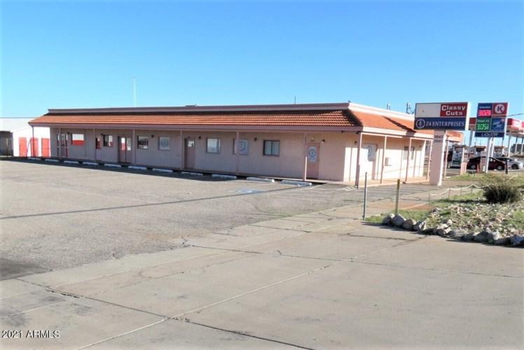 3643 S HIGHWAY 92 --, Sierra Vista, AZ 85650