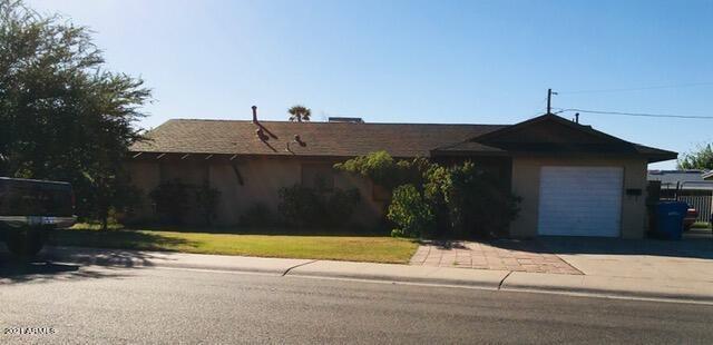 4002 N 79th Drive Unit -------, Phoenix, AZ 85033