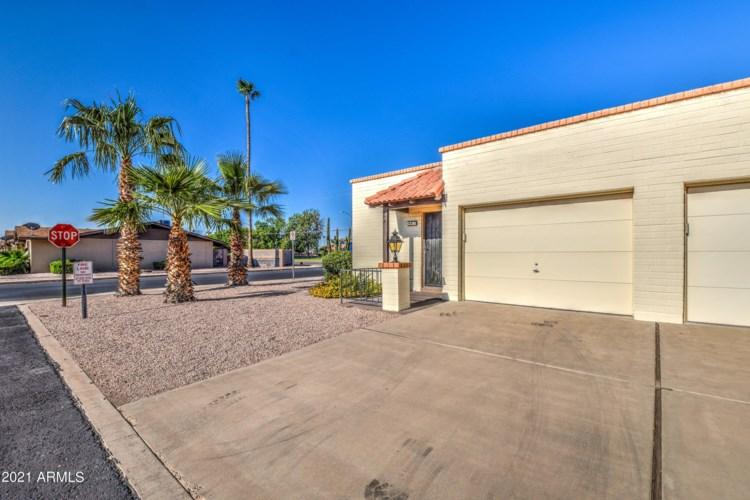 4502 E CAROL Avenue Unit 42, Mesa, AZ 85206
