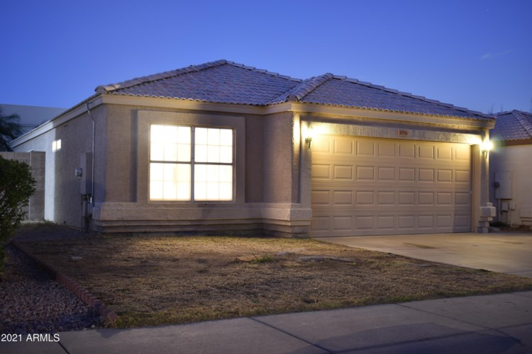 4758 E MOUNTAIN SAGE Drive, Phoenix, AZ 85044