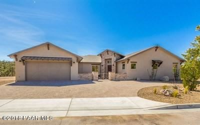 1452  Crowning Point, Prescott, AZ 86303