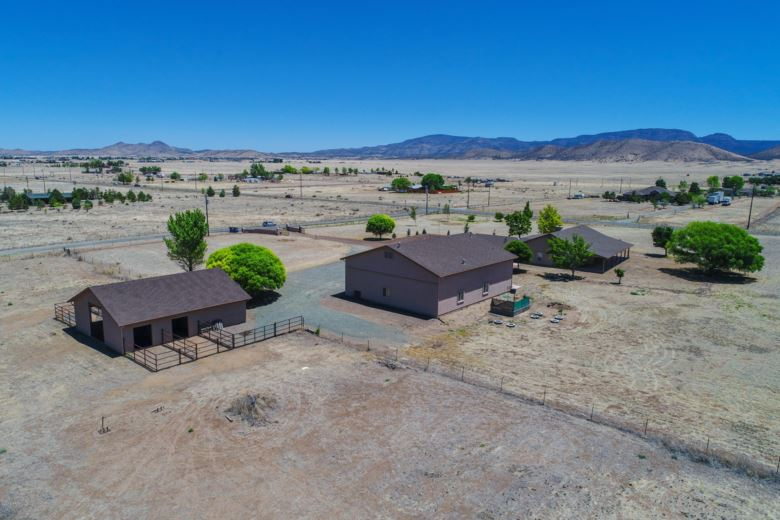 8725 E Morning Star Ranch Road, Prescott Valley, AZ 86315