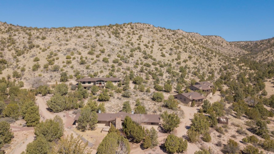 28555  Feather Mountain, Paulden, AZ 86334