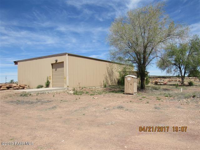 764 W Old Highway 66, Ash Fork, AZ 86320